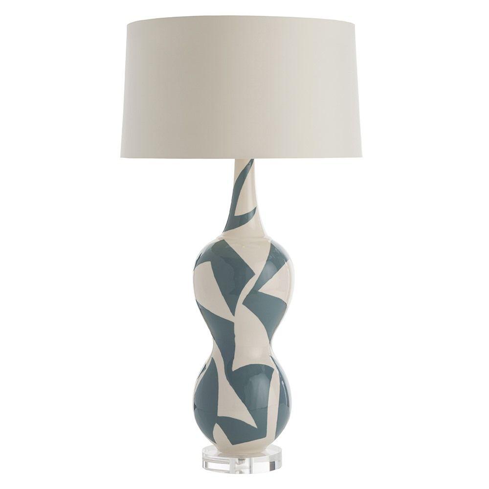 ixchel table lamp arteriors home at lightology renee lr dr rh pinterest com