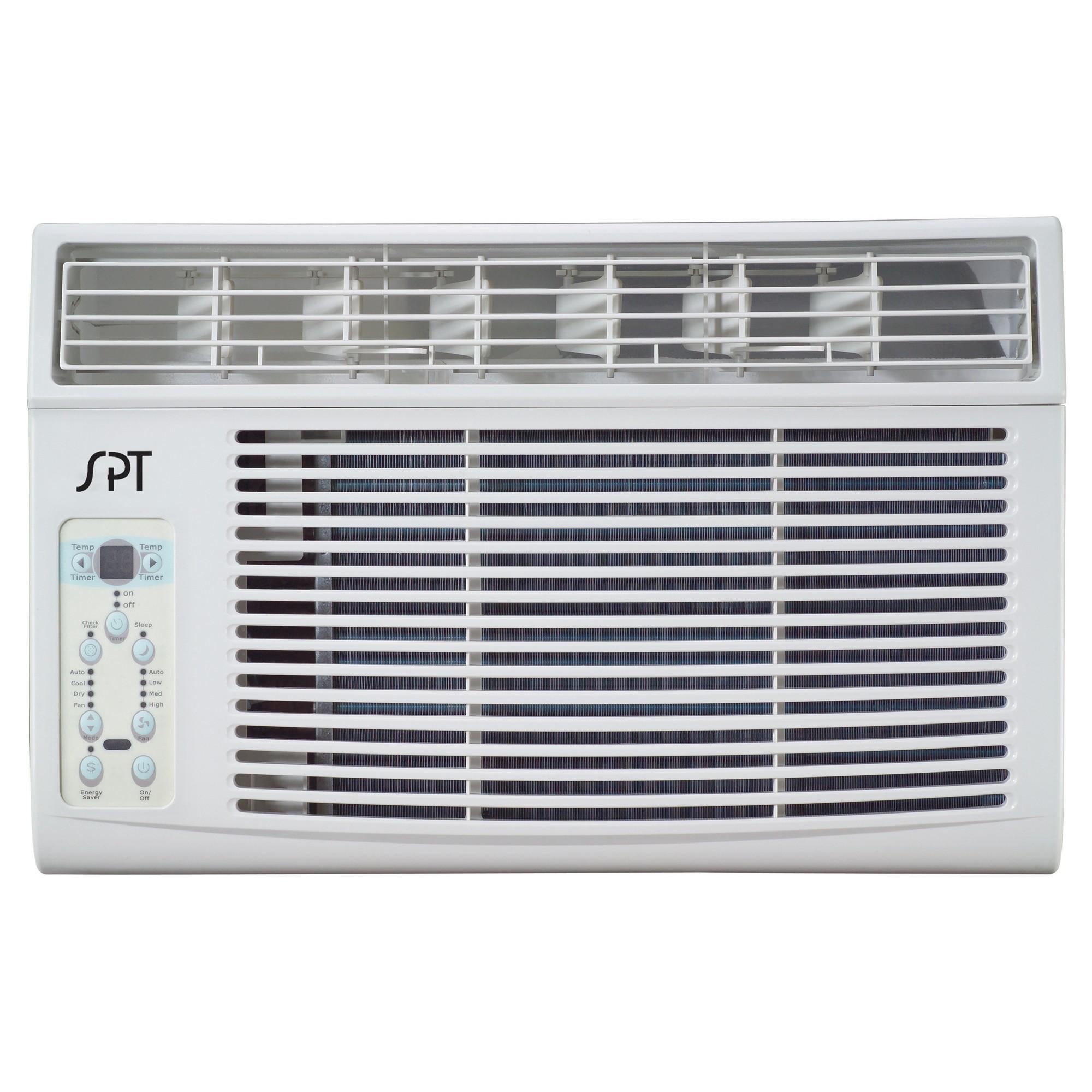 Sunpentown 10000Btu Energy Star Window Air Conditioner