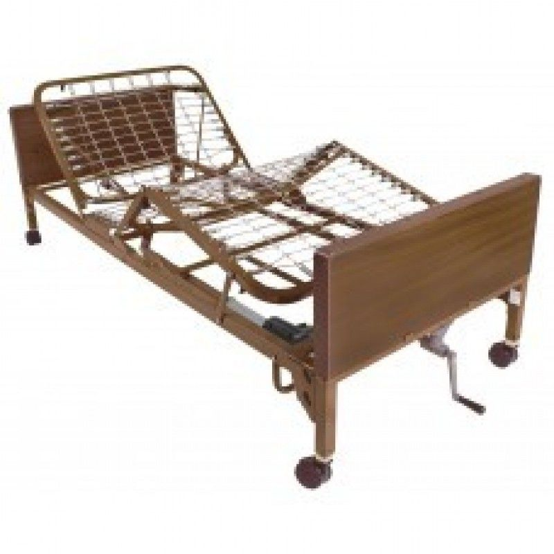 Goodwill Home Medical Equipment Sells Gently Used Hospital Beds