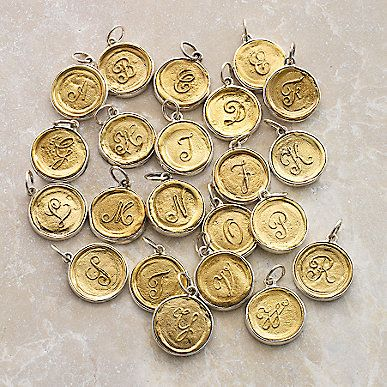 charms of gold