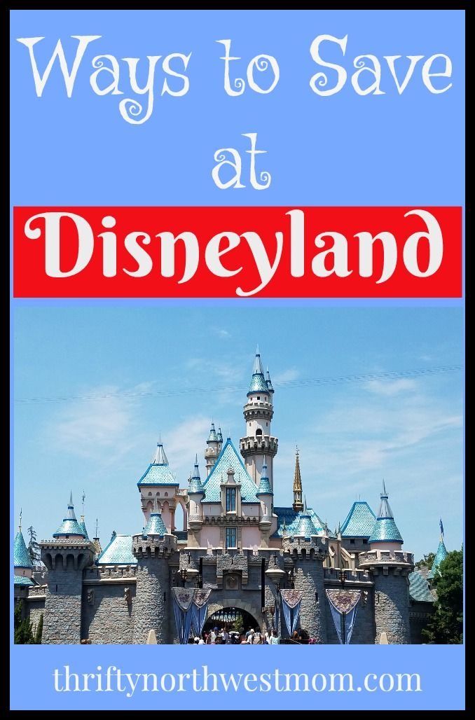 Disneyland Deals And Disneyland Savings Tips Disneyland Deals - Disney trip deals