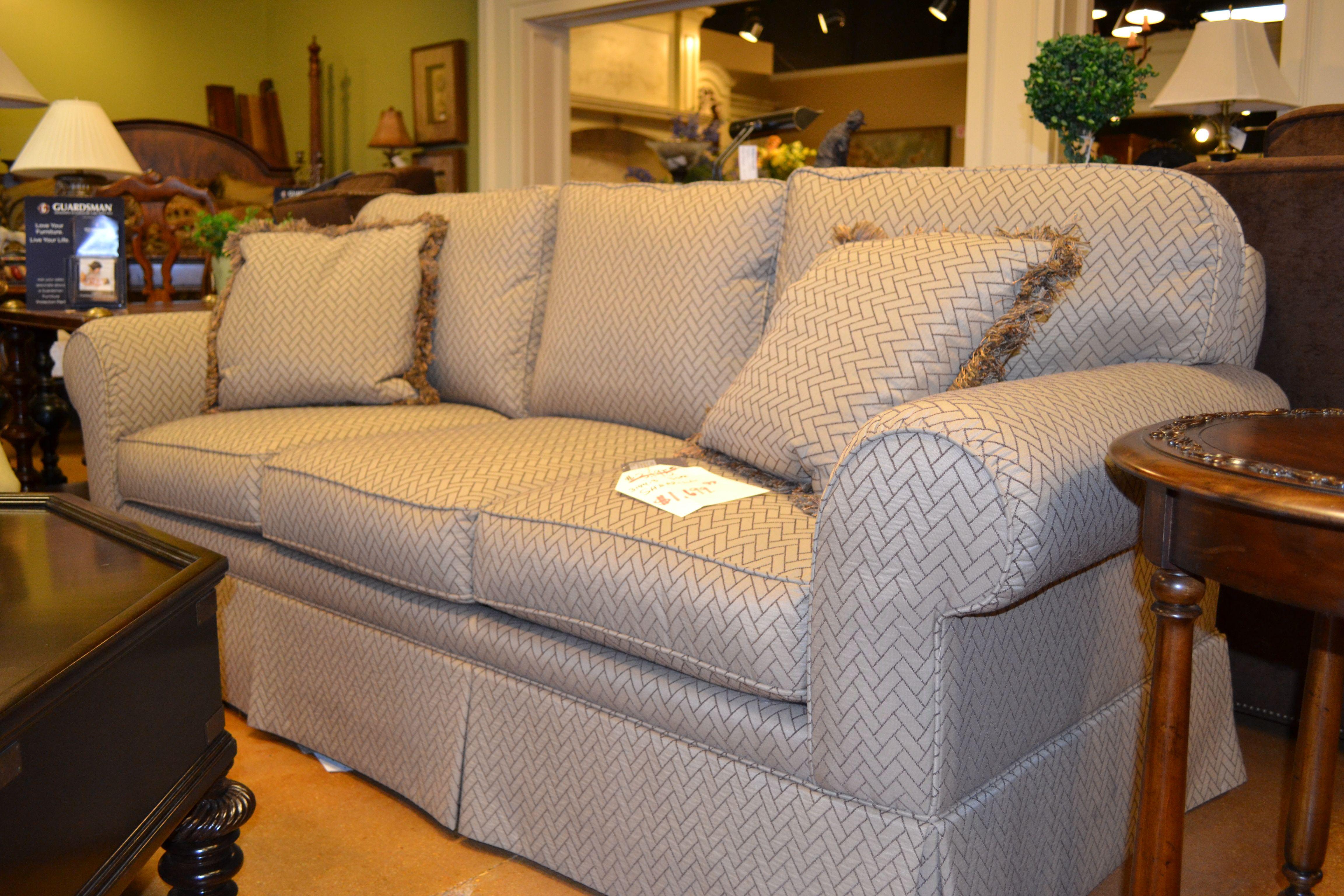 sherrill sofa at shubert design living room furniture living rh pinterest com