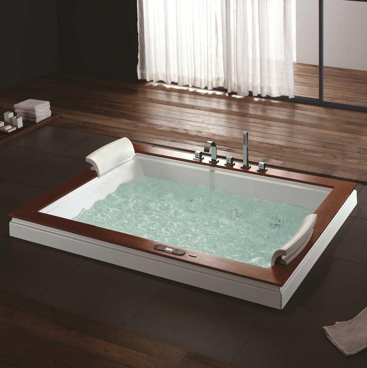 Breckenridge Whirlpool Tub