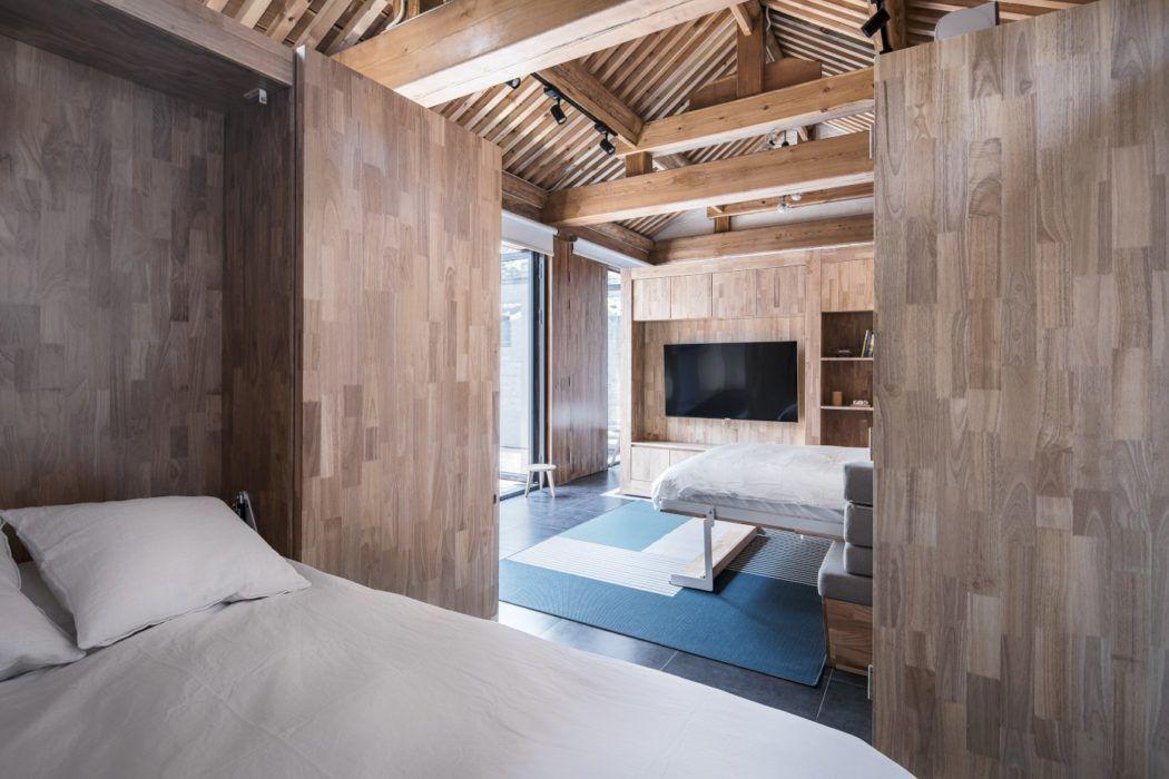 baitasi house by dot architects interior smart home future rh pinterest co uk