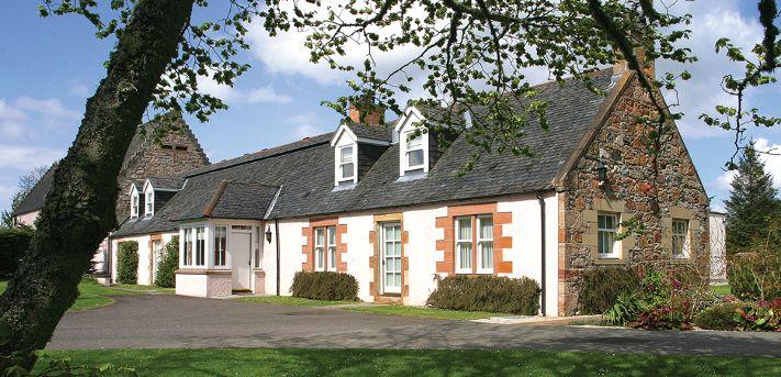 photo of grieve s cottage scottland trip house styles scotland rh pinterest com