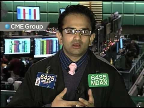 January 7 AM Metals Commentary: Mihir Dange