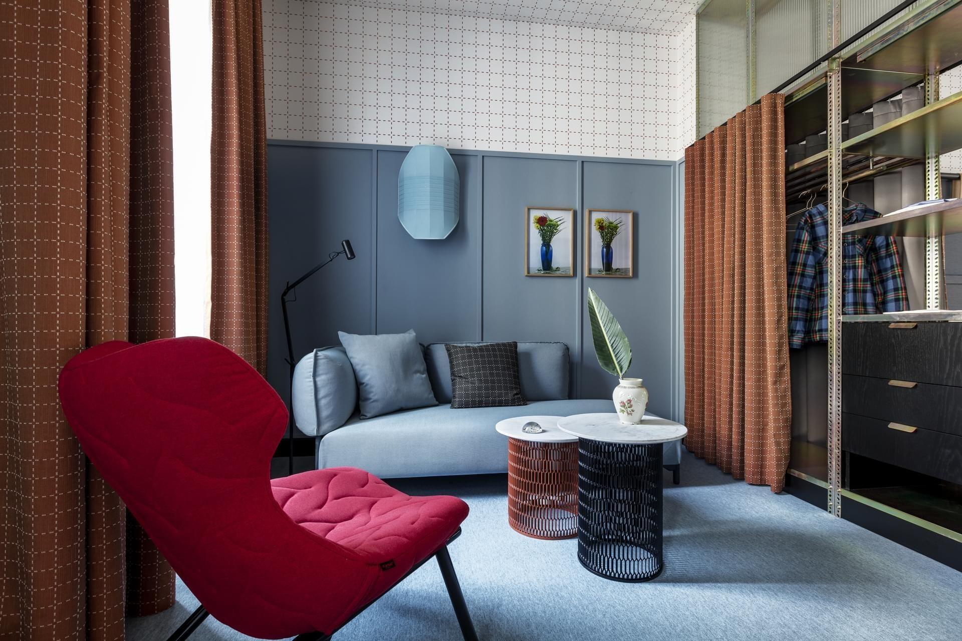 Luxury Hotel Room Kitchens
