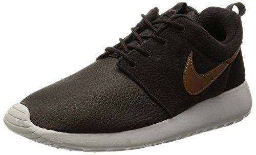 ROSHE ONE SUEDE Herren Nike Mod. 685280 Col. 290 Mis. 43 - http