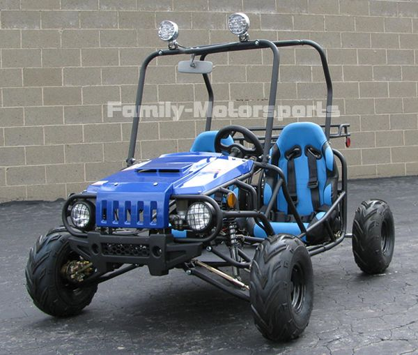 Dune Buggy Plans – Jerusalem House