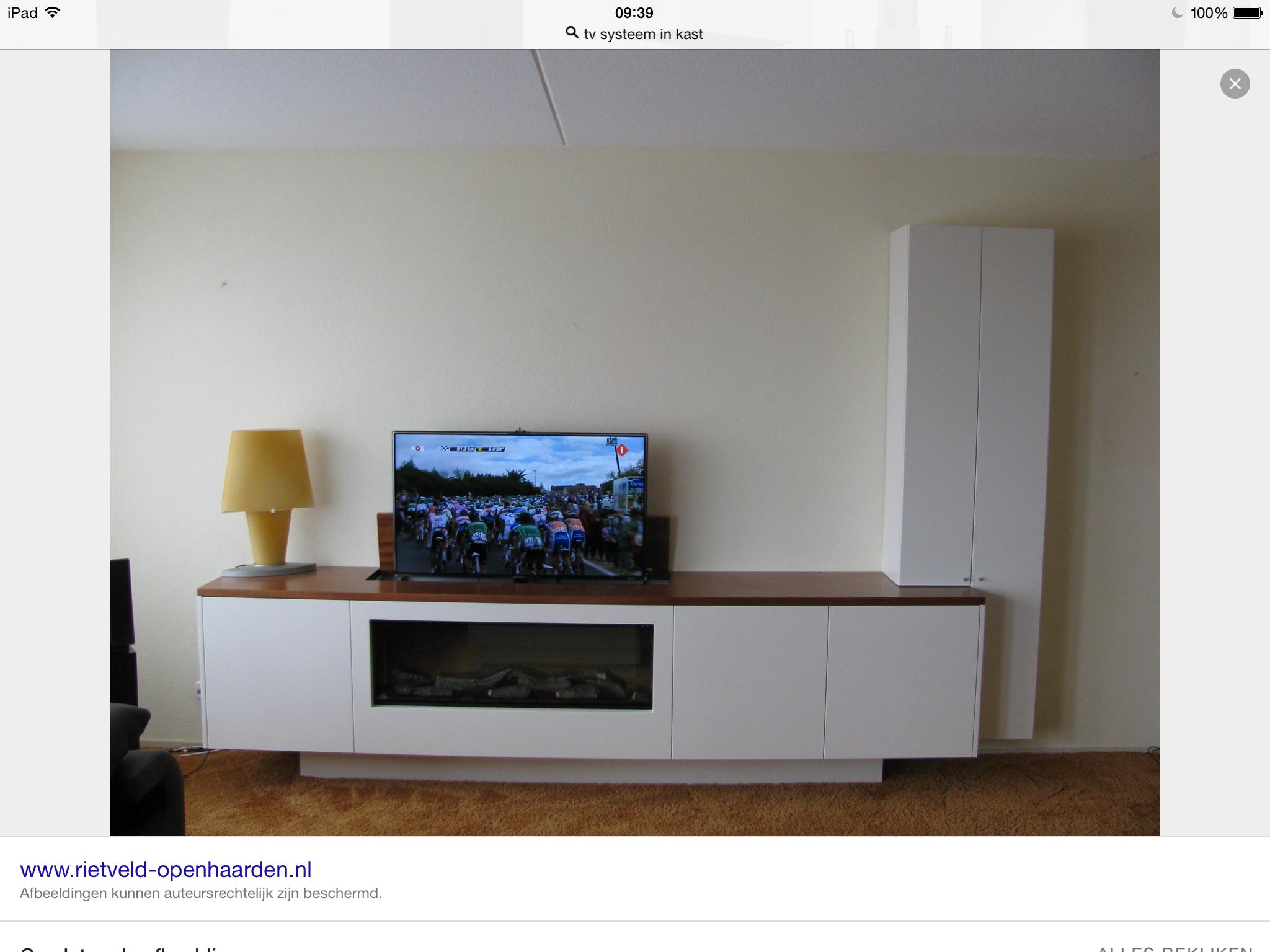pin di yv leuk su tv lift systeem meubel pinterest