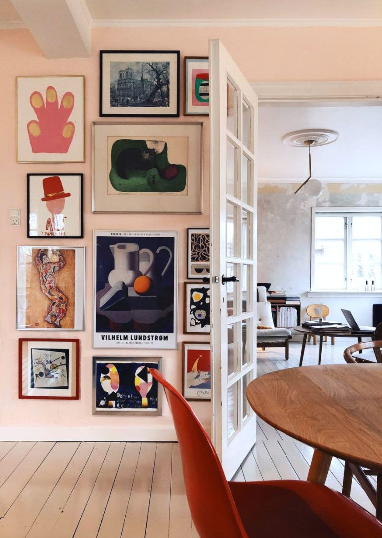 art at home sfgirlbybay House Styles