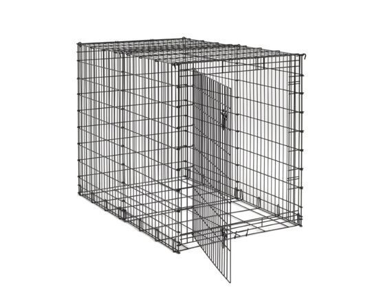 Great Dane Xxl Dog Crate Large Dogs Pets Kennel Cage Home Metal