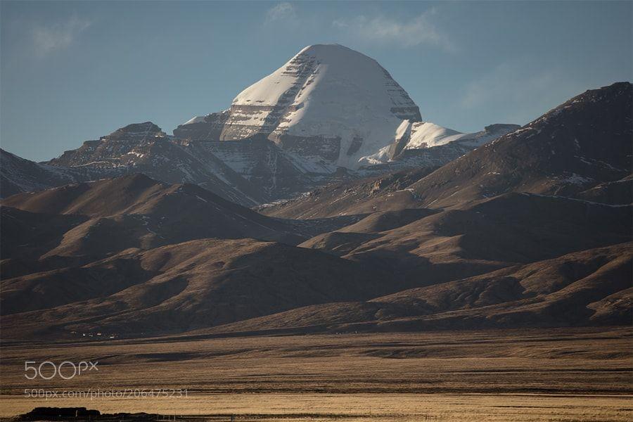 冈仁波齐Gang Rinpoche by 258777299 via http://ift.tt/2oMvD1z