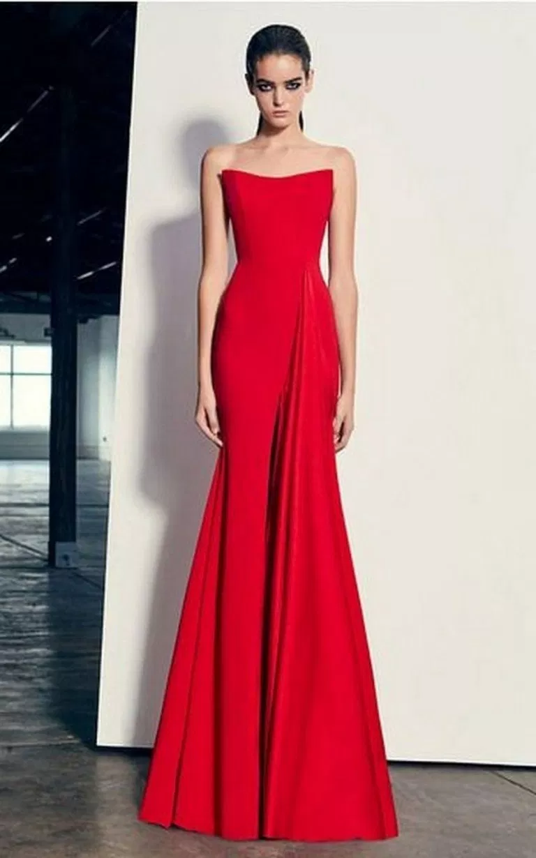 21 Stunning Red Prom Dress You Must Have Fashion Styles Fashionplace Info Red Prom Dress Gorgeous Dresses Elegant Dresses Red Dress [ 1230 x 768 Pixel ]