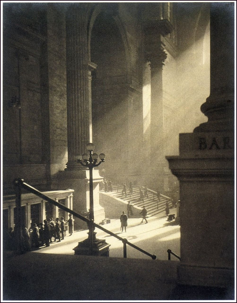 d343c6696b1c American Pictorial Photography1912 ~ 1955 Photographs by Karl Struss ...