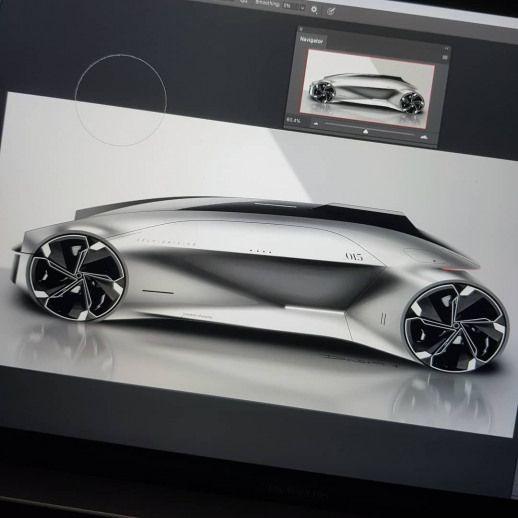 BuzzFeed #conceptcars