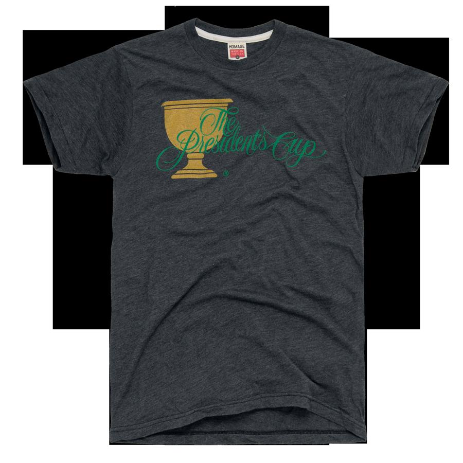 PGA President's Cup Golf T-Shirt