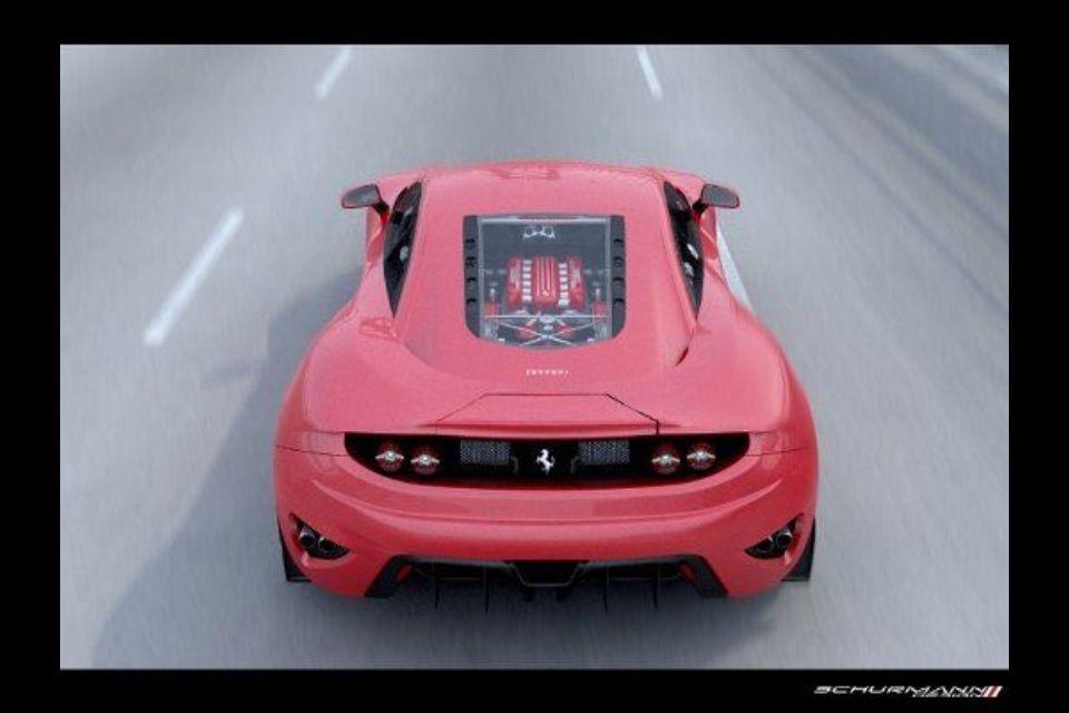 Ferrari F12T