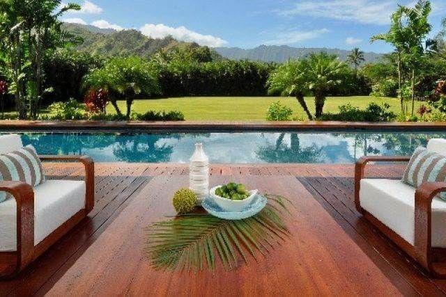 Single Family Home for Sale at 5418 WEKE RD 5418 WEKE RD, HANALEI, HI 96714 Hanalei, Hawaii,96714 United States