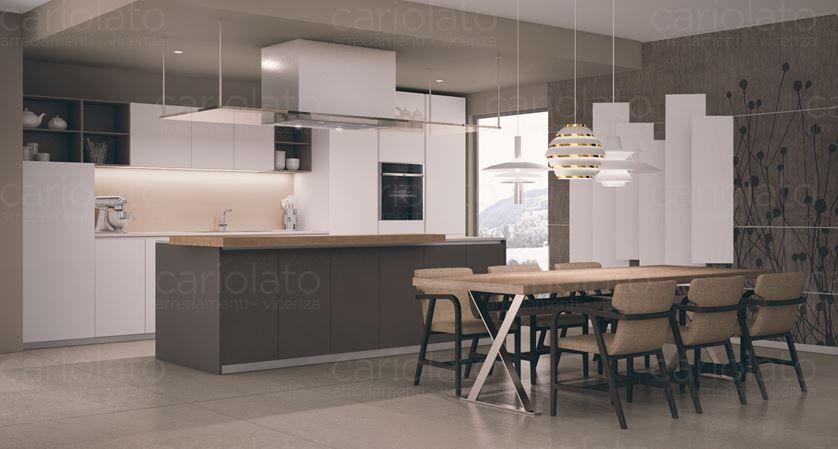 Progettazione Cucine E Living - Picture gallery   Kitchen ...