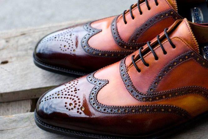 Jak Dbac O Buty Dress Shoes Men Gentleman Shoes Dapper Shoes