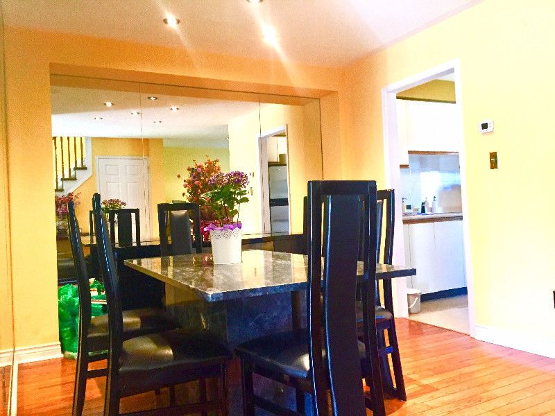 Move in ready Fully Furnished Family Executive