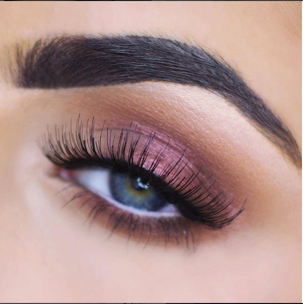 da57e5a1fa6 Sultry and romantic with @sayehsmakeup featuring our #Ardell Glamour 105  lashes!