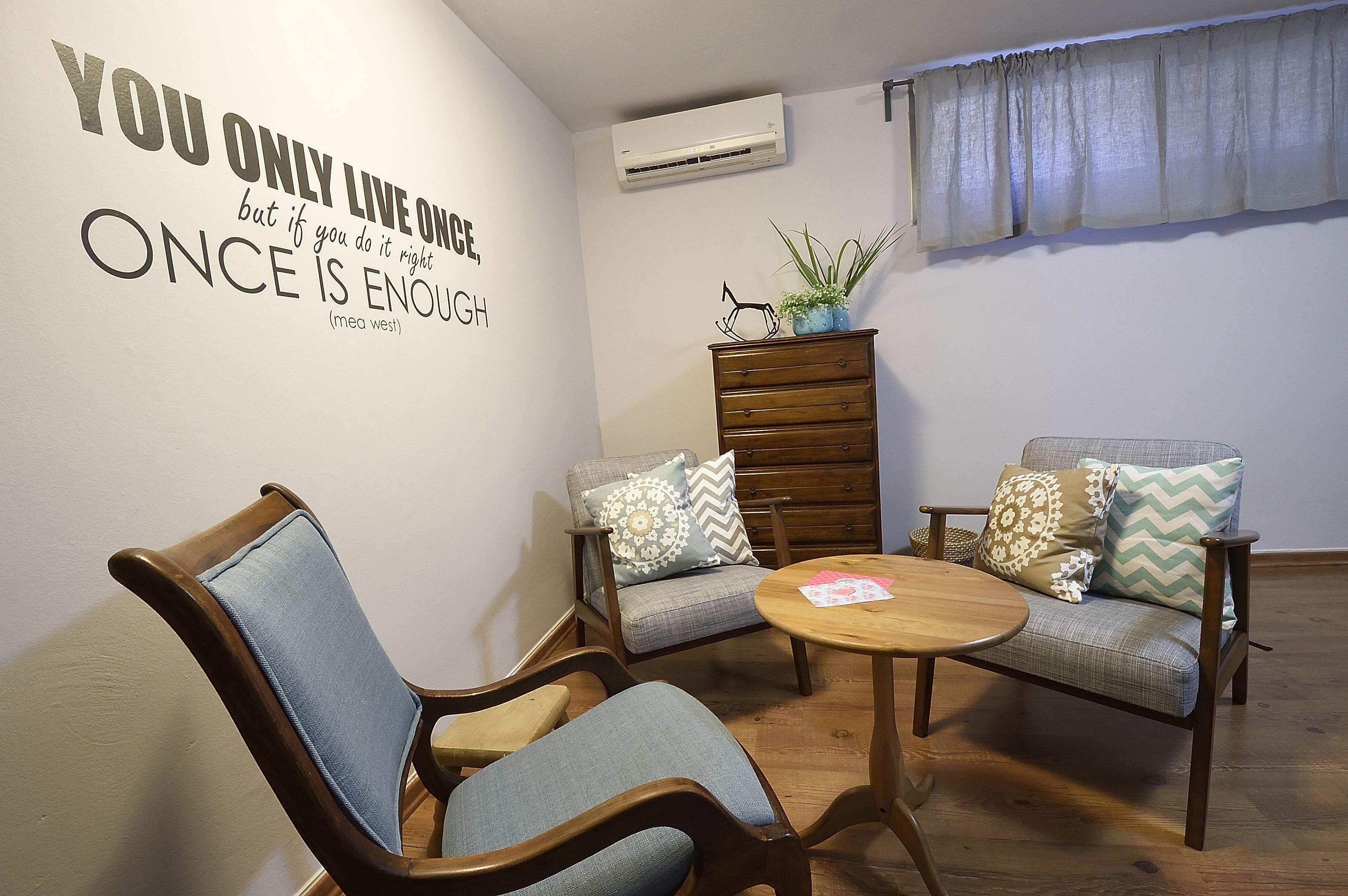 Home clinic Interiordesign Design ProjectsDecor