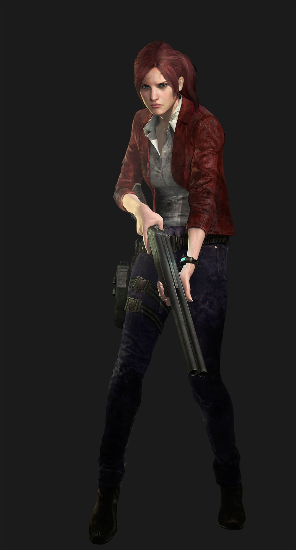 Claire Redfield | Cosplay Inspiration | Resident evil