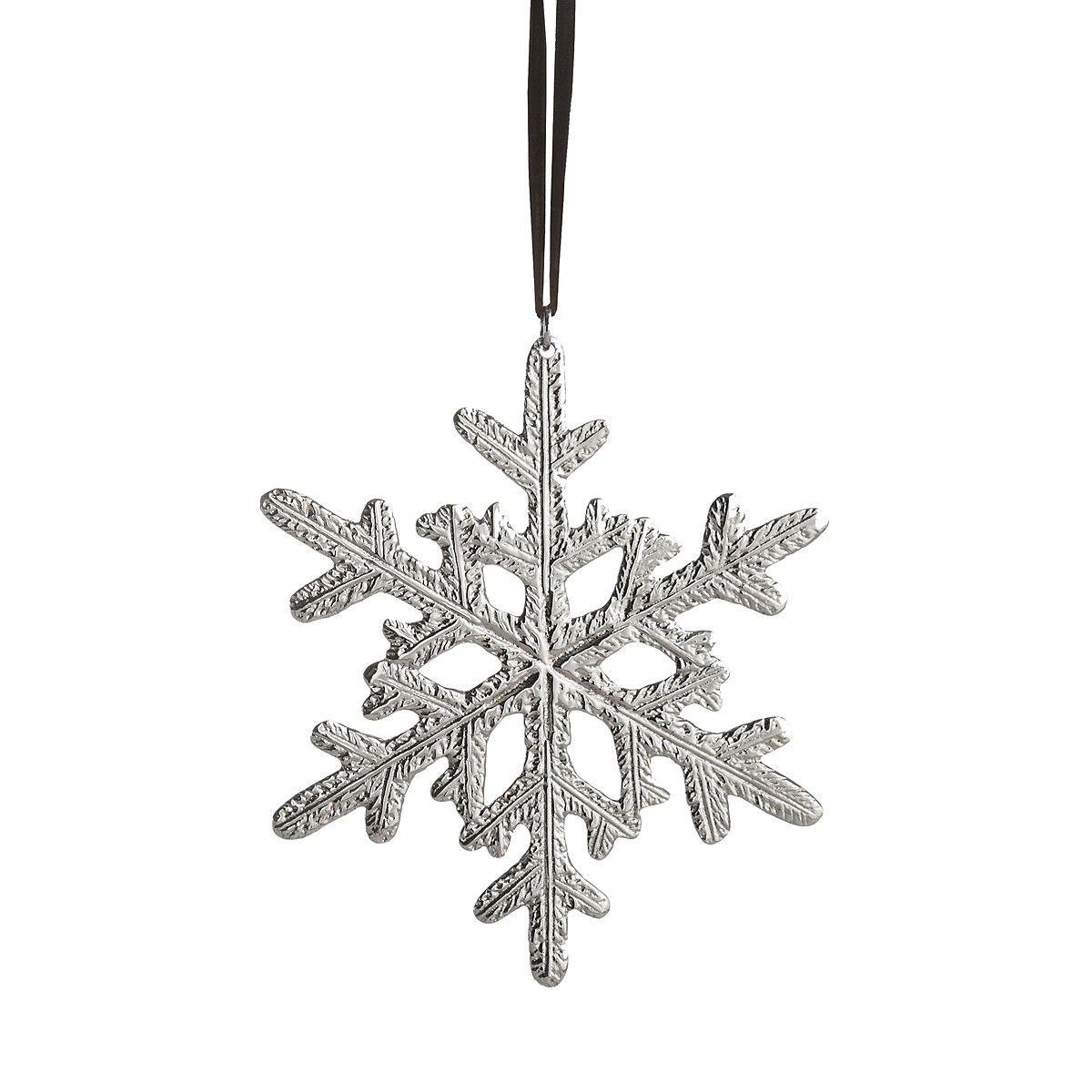 Michael Aram Snowflake Ornament   Bloomingdale's