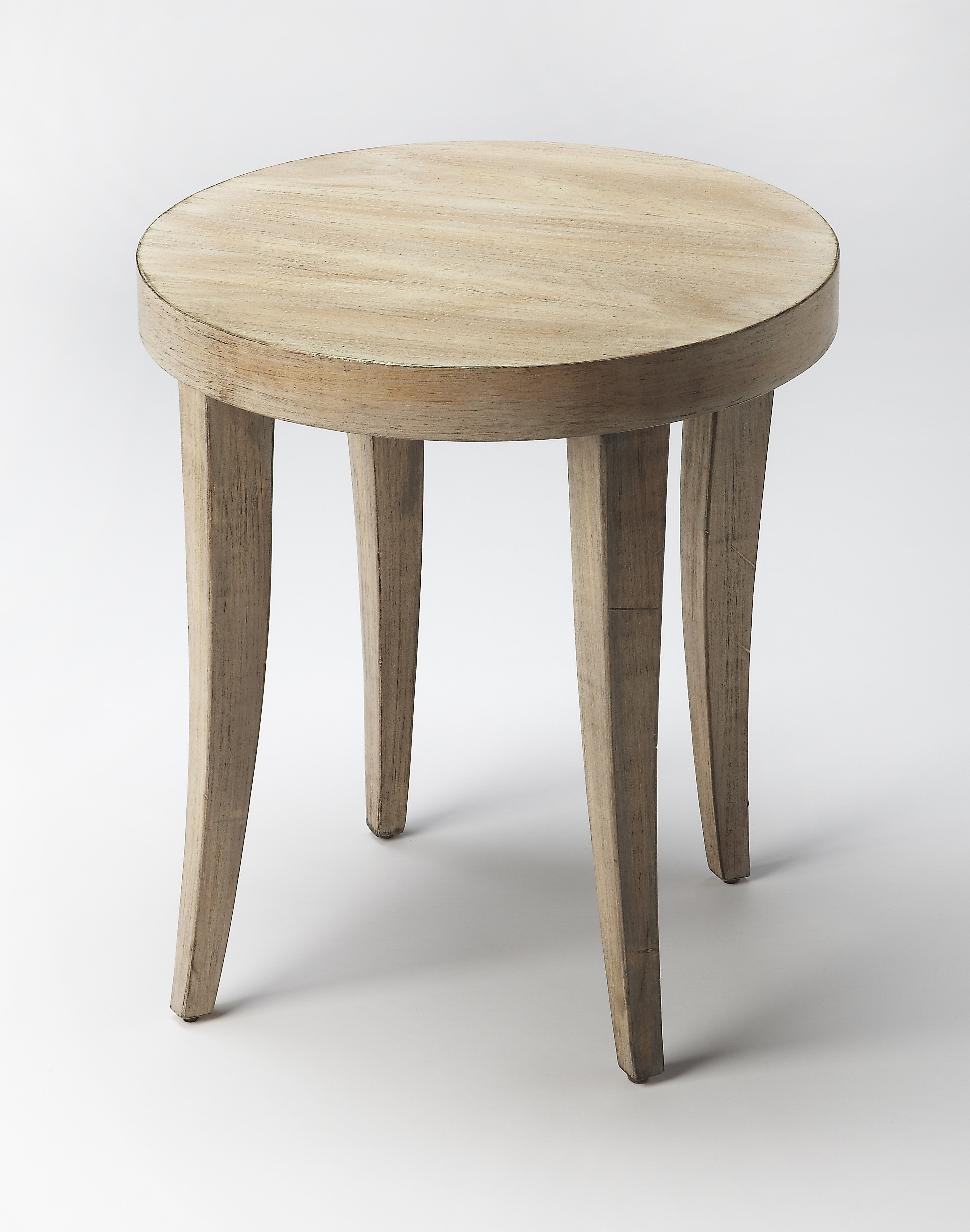 Seton Driftwood Bunching Table Table Table Furniture