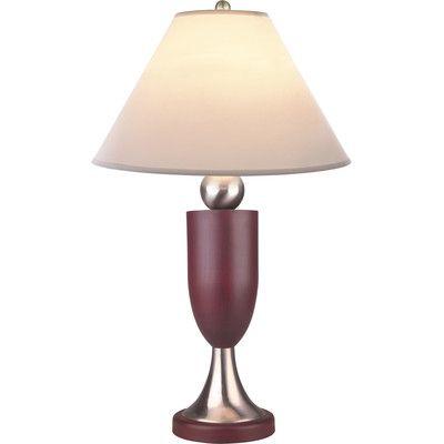 "Sintechno Inc 30"" Table Lamp"