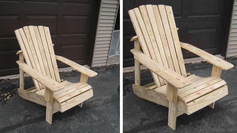 20 id es pour fabriquer un salon de jardin avec des for Que fabriquer avec des palettes en bois