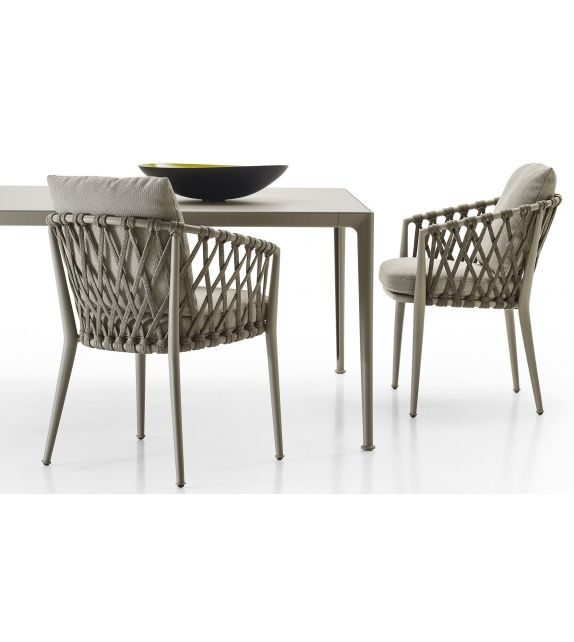 Most beautiful outdoor armchairs \u20ac BB Italia ☆ Outdoor Furniture