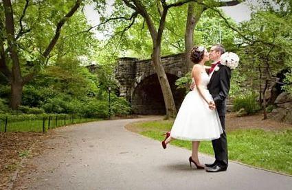 Weddings Central Park