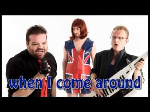 The Axis of Awesome - 4 Chords (2011) with Lyrics | Cool Random ...