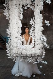 Wahnsinnig herrlicher Hochzeits-Luxus – Trend NB  Wahnsinnig herrlicher Hochzeit…