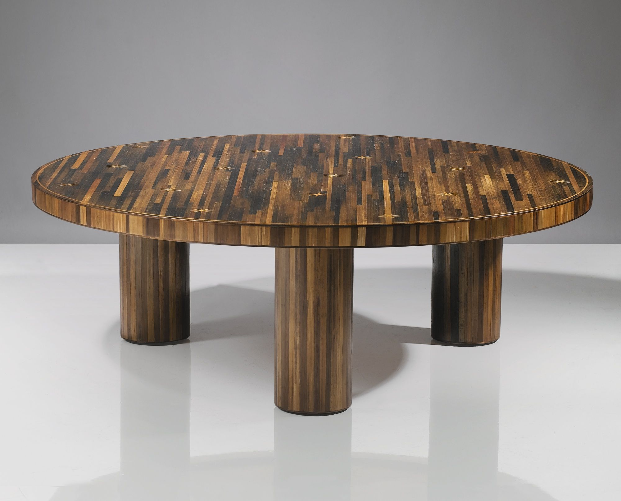 Royere Jean Etoile Low Tabl Furniture Sotheby S N09880lot9q76len Art Deco Console Table Marquetry Furniture Furniture [ 1613 x 2000 Pixel ]