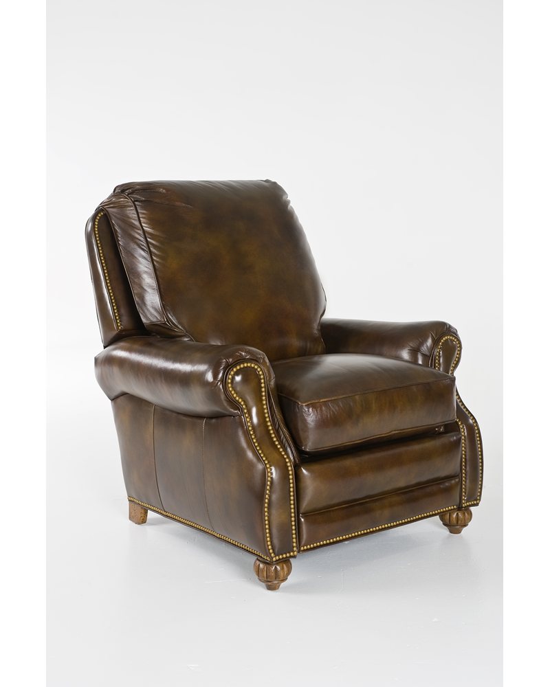 luxurious leather recliner from hancock moore great furniture on rh pinterest com