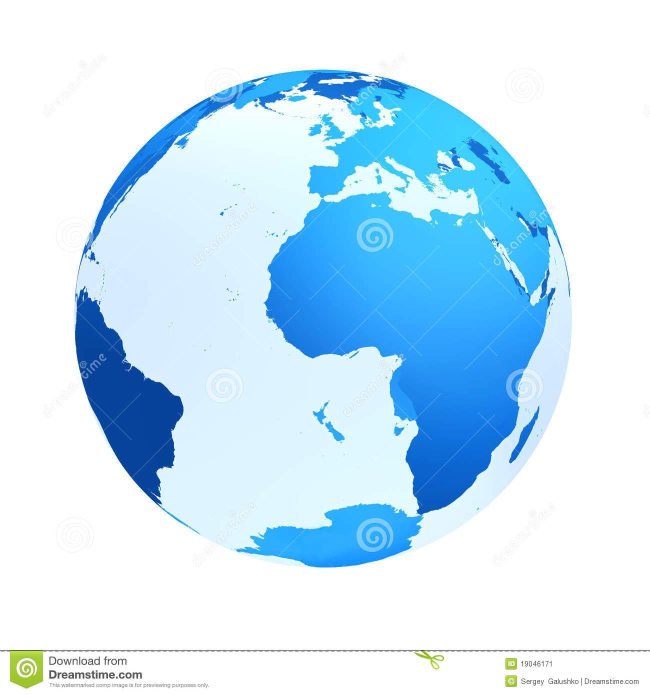 globe with transparent background transparent the globe