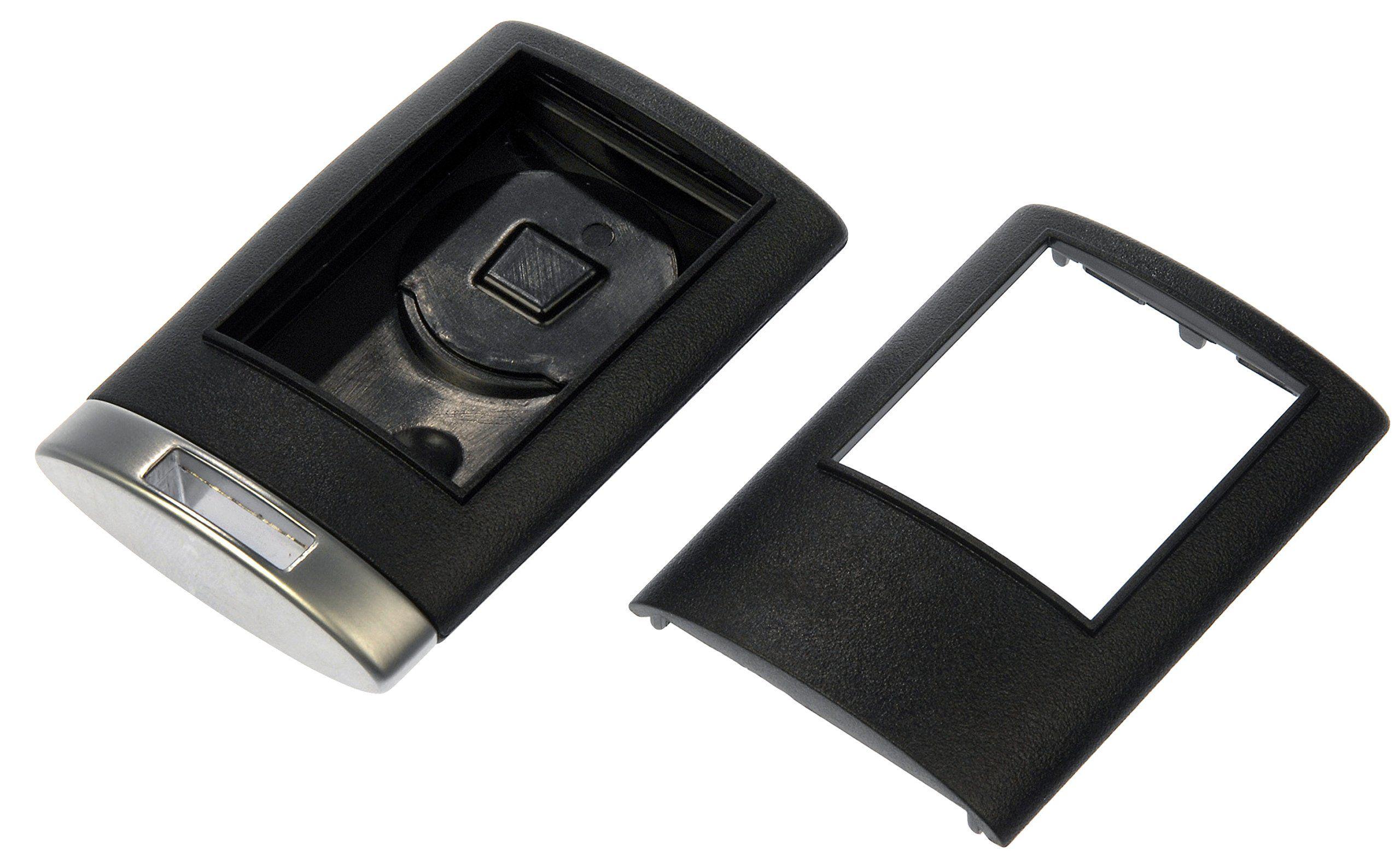 Black OE FIX Dorman 99154 Keyless Entry Transmitter for Select Models