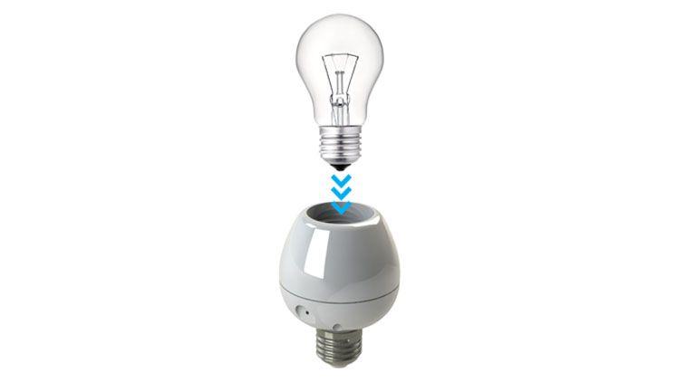 設定いらずのスマート電球ソケット Vocca、音声コマンドで照明を操作。上位版は Bluetooth 対応 - Engadget Japanese