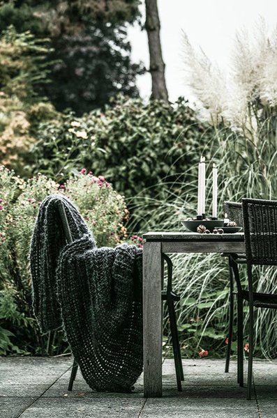 die sch nsten wohn und dekoideen aus dem september herbst wohnen sch ner wohnen und garten. Black Bedroom Furniture Sets. Home Design Ideas