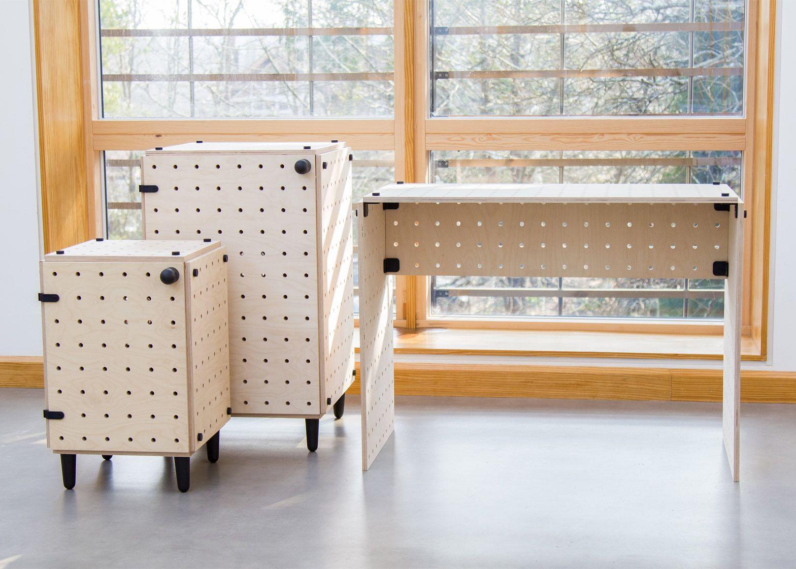 CRISSCROSS Furniture is raising funds for CRISSCROSS