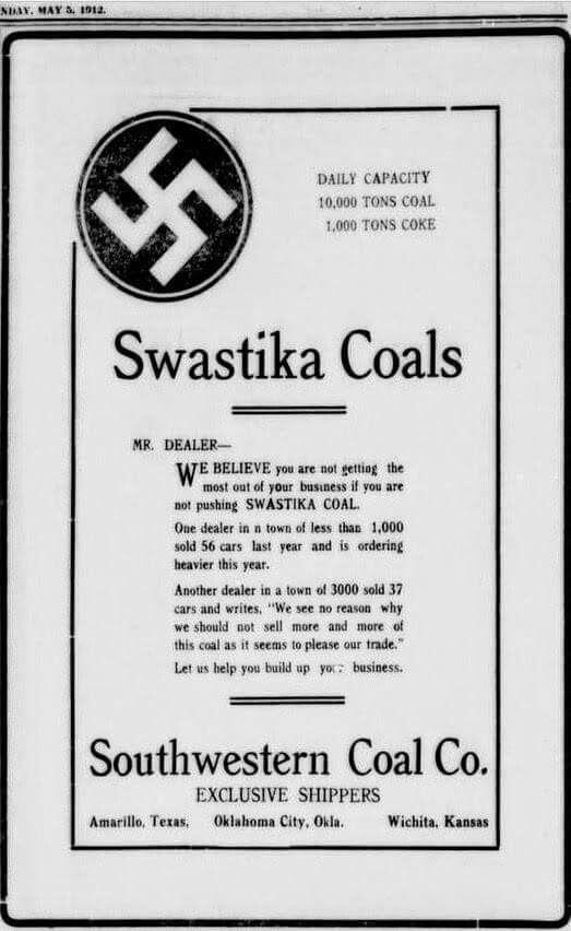Amarillo Daily News May 5 1912