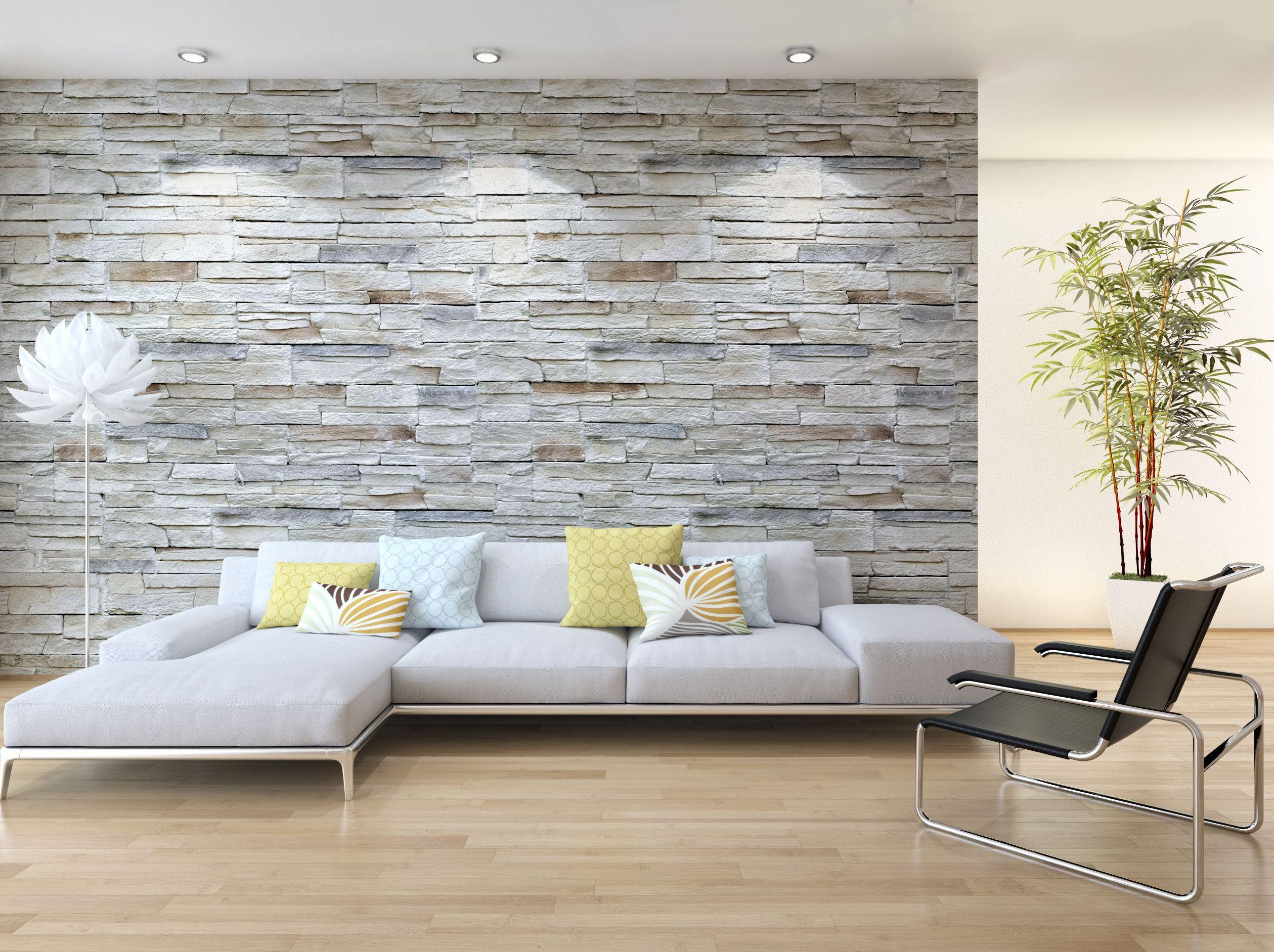 11 Muros modernos para interiores