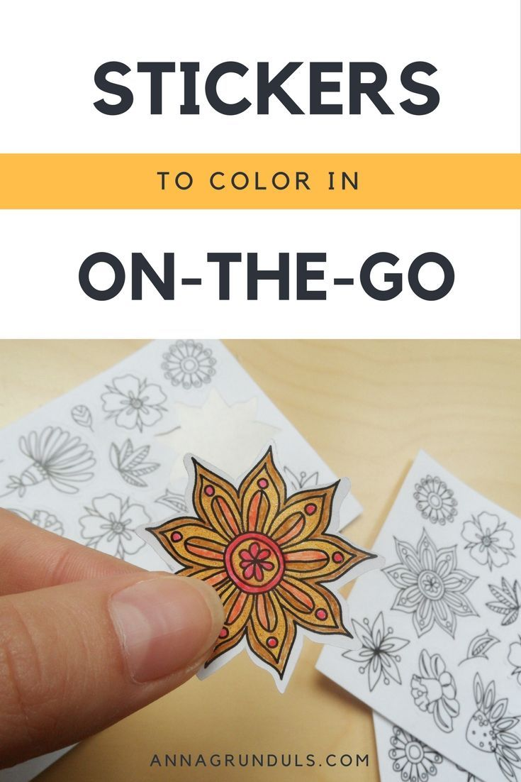 Adult coloring books are great but it can be even better thatus a