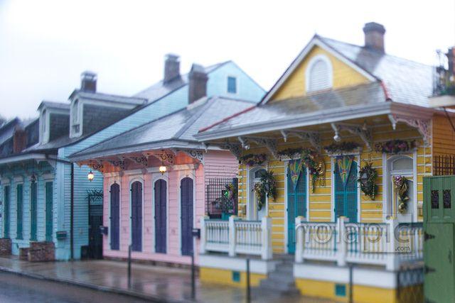 shotgun houses new orleans favorite places spaces shotgun rh pinterest com