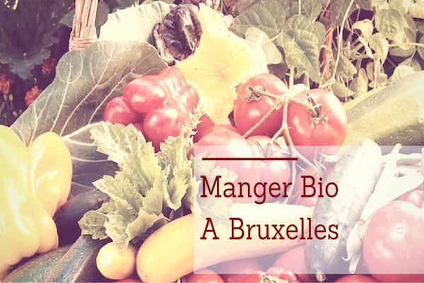 French-Connect - Les adresses bio à Bruxelles