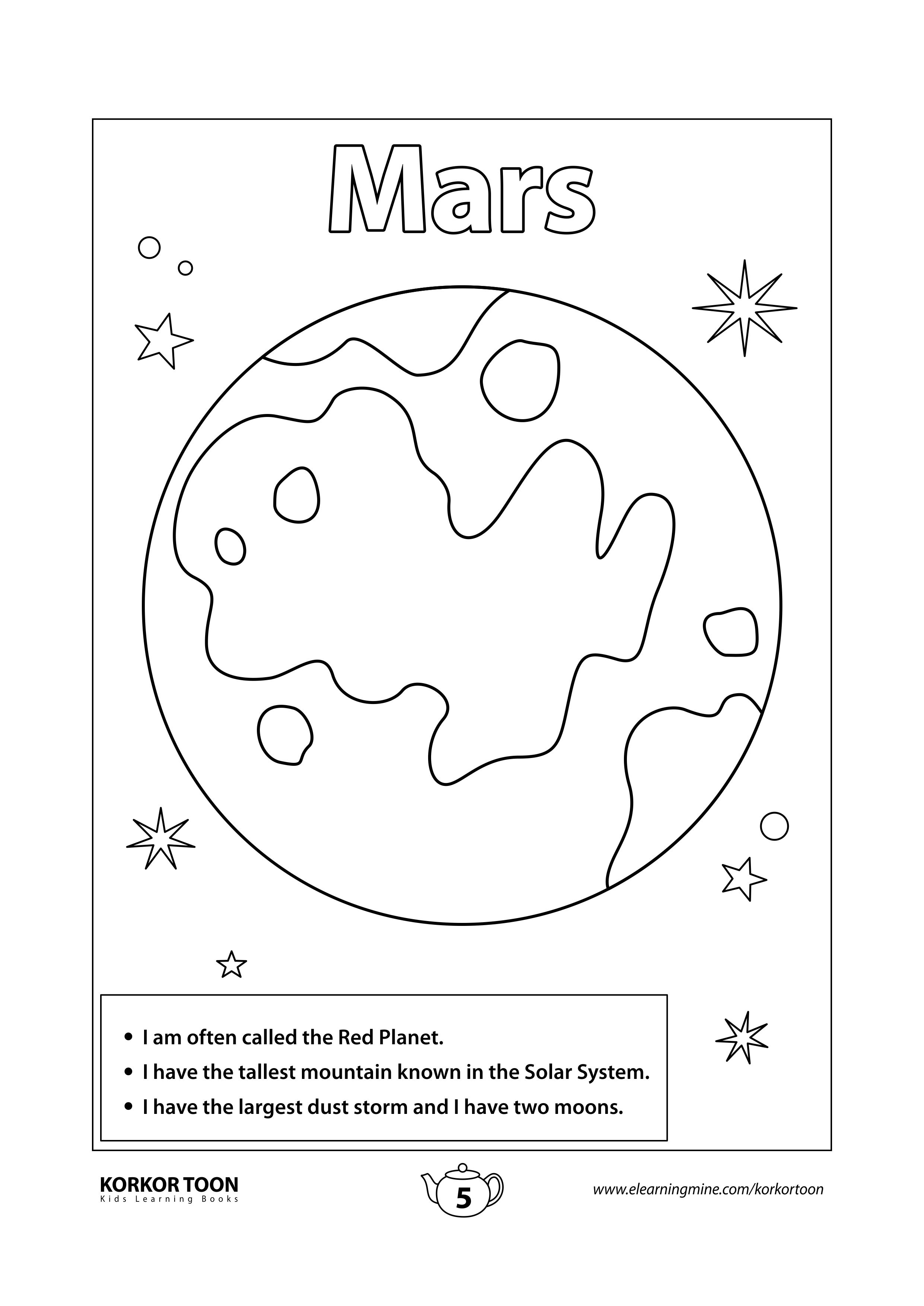 Free Printable High Quality Coloring Pages for kids ...